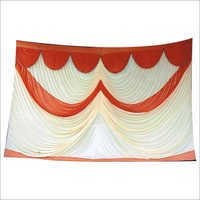 Coloured Wedding Tent