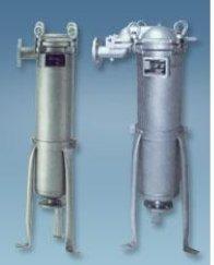 Bag Filters System