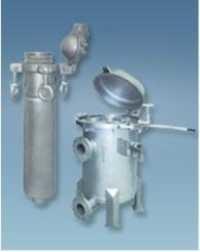 Liquid Bag Filters System