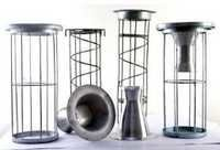 Filter Cages