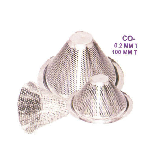 Co-Mill Sieve