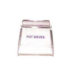 Pot Sieves