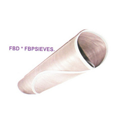 Silicon Moulded FBD Sieves