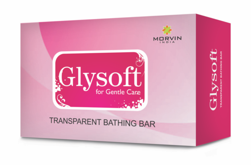 Transparent Glycerine Soap