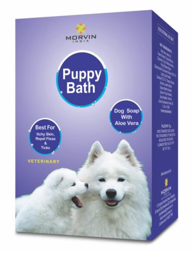 Veterinary Soap