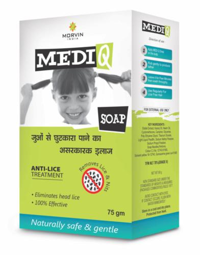 MEDI Q SOAP