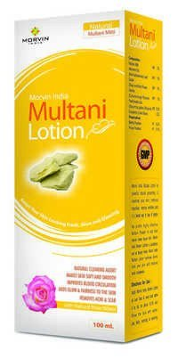 Multani Lotion