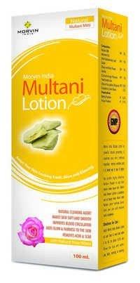 Multani Lotion