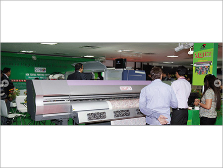 Textile Machine Exhibition Organizer