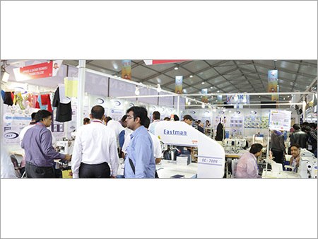 Apparel Textile Machine Exhibition Organizer