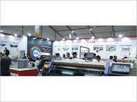 Textile Printing Machine Exhibition Organizer