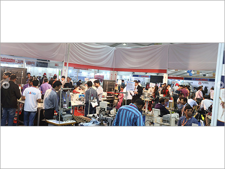 Textile Machinery Exhibition Organizer