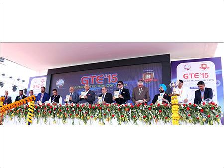 Apparel & Knitting Technology Exhibition Organizer