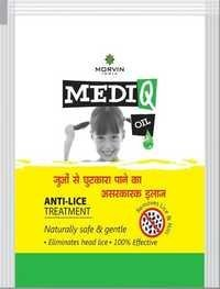 Anti Lice Oil