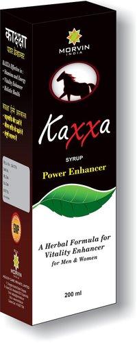 Power Enhancer Tonic