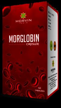 HAEMOGLOBIN CAPSULE