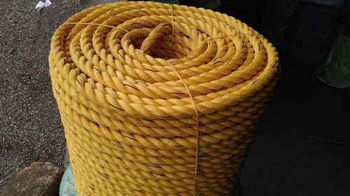 PP Febrileted Rope