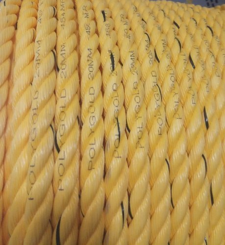 8mm to 32mm pp ropes