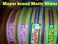 Mayur brand matty Niwar