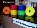 Everest Packet Rope