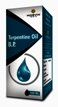 Turpentine Oil