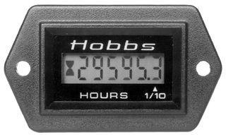 Honeywell Hour Meter