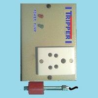 Semi Automatic Water Pump Controller
