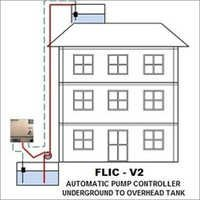 Automatic Water Pump Controller