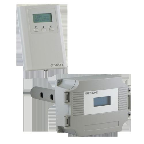 Greystone Carbon Dioxide Sensor CDD3 Series
