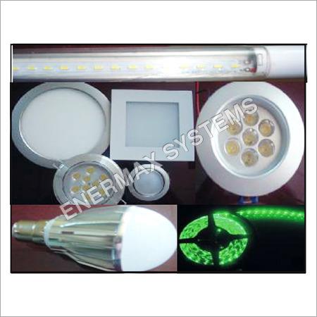 Led Tube, Bulb, Led Strips, Led Panel & Down Light