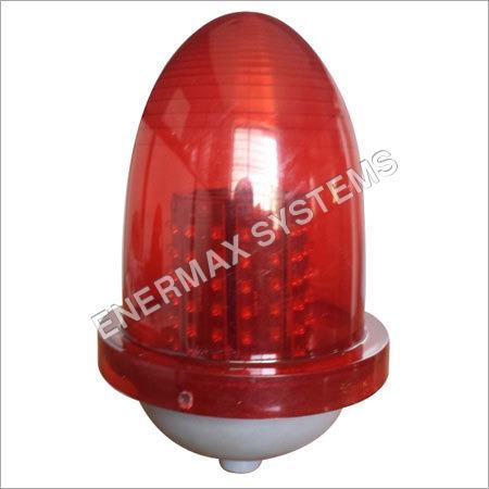 LED Based Aviation Obstruction Lamp