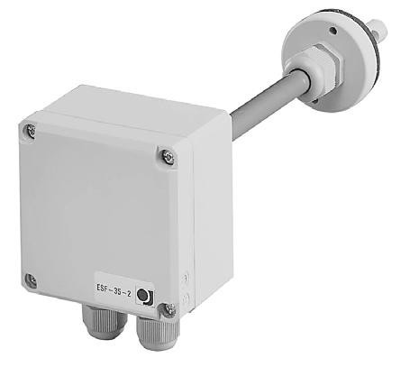 Greystone Air Flow Transmitter ESF-35-2