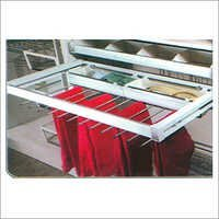 Multi Function Trouser Rack (Soft Close)
