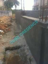 Basement Plastring Works ( Outer )
