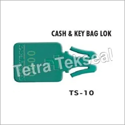 Cash & Key Bag LoK (TS-10)
