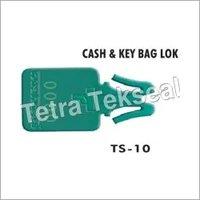 Cash & Key Bag LoK (TS-10)