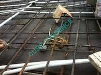 Roof Slab Details