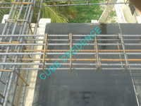 Concealed Beam ( roof slab )