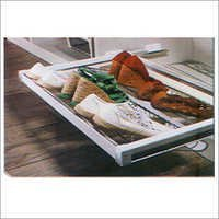 Shoe Rack (Soft Close)
