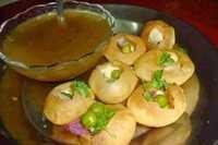 Pani Puri Catering Service