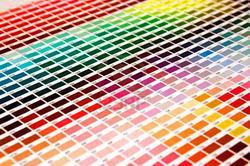 Pantone Shade Color Masterbatch