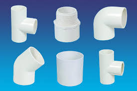 UPVC Pipe Fitting Compound