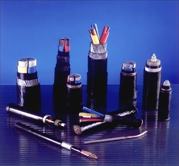 Wire and Cables PVC Compound
