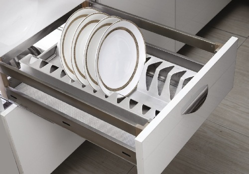 Plate Drawer