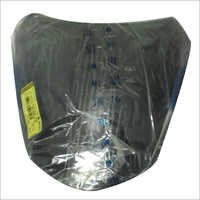 Motorcycle Windshields