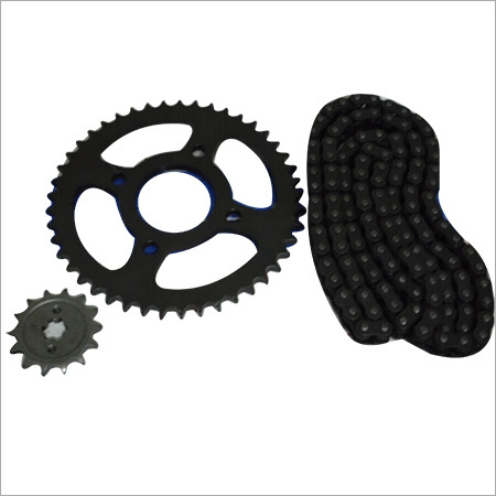 Bike Chain Sprocket