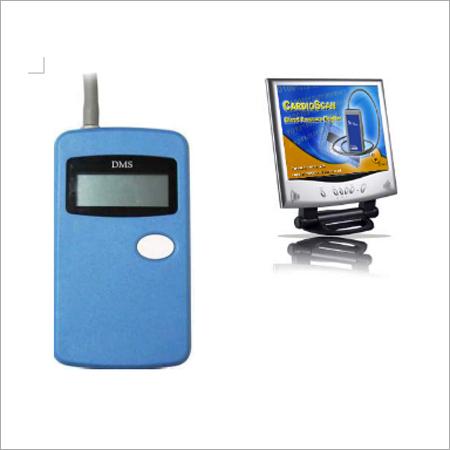 PC Based Ambulatory Blood Pressure Monitor