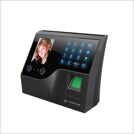 Face Recognization Attendance System