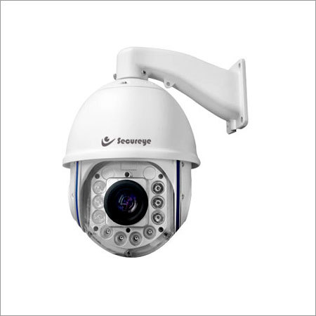 Speed Dome IR Camera