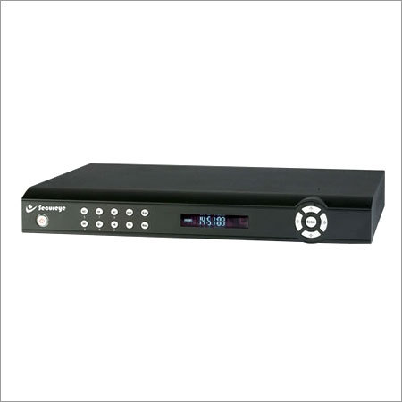 Digital Network Video Recorder